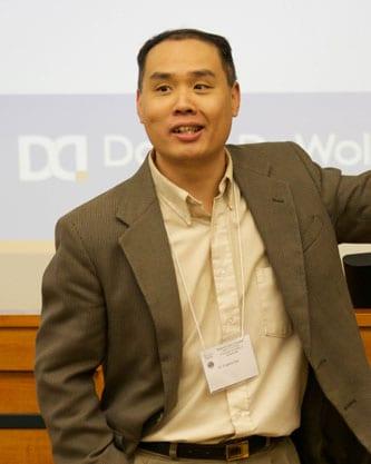 Dr. Eugene Gan