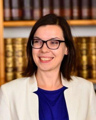 Dr. Kasia Dudek