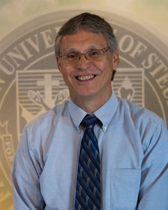 Dr. Wayne Lewis