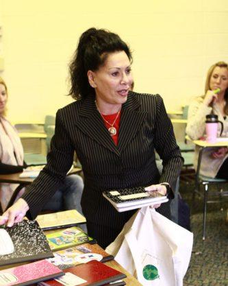 Dr. Mary Ann Sunyoger