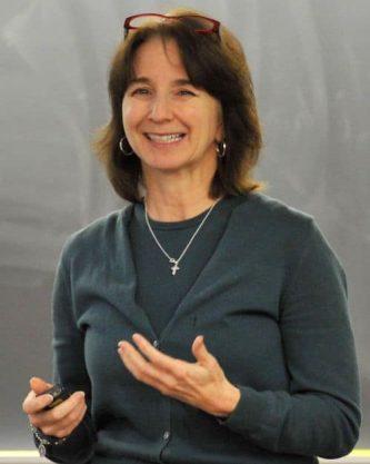 Dr. Marita O'Brien