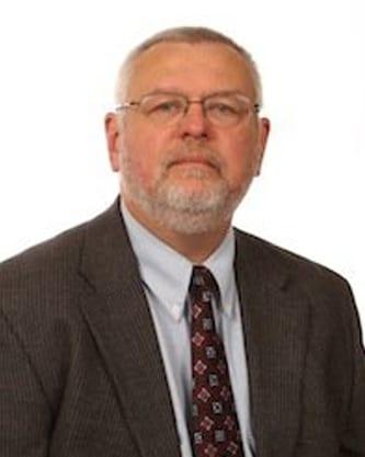 Professor James Gaston