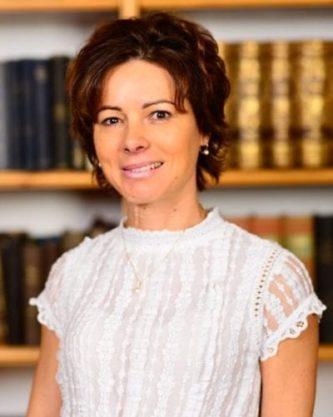 Dr. Edita Hornáčková-Klapicová